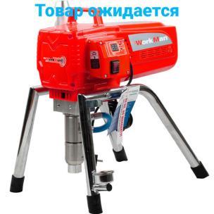 Безвоздушный окрасочный аппарат Workman M9305