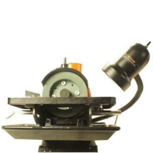 Заточной станок для твердосплавного инструмента WorkMan 6L