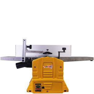 Фуговально рейсмусовый станок WorkMan PT250A