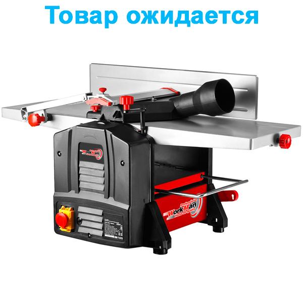 Фуговально-рейсмусовый станок WorkMan PT200A