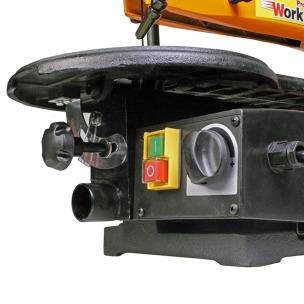 Лобзиковый станок по дереву WorkMan 18V