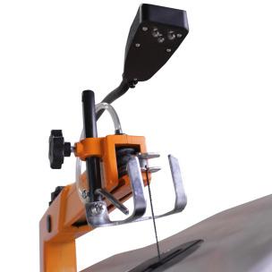 Лобзиковый станок WorkMan 4005B с педалью управления