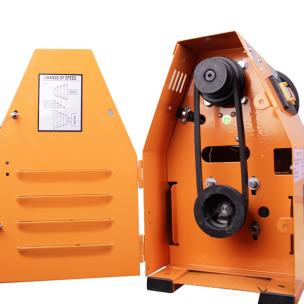 Токарный станок по дереву WorkMan WL350A