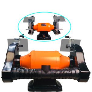 Мощное точило WorkMan CH250 с системой пылеудаления