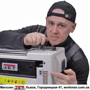 Настольный рейсмус JET JWP-12