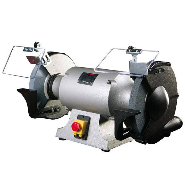 Однофазный точильный станок 250мм JET JBG-10A-230