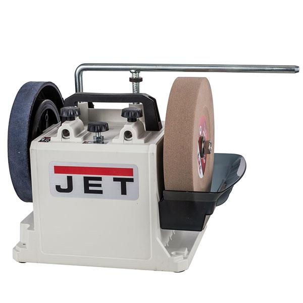 JET JSSG-8-M шлифовально полировальный станок 200мм