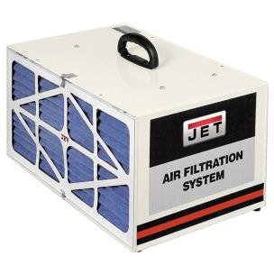 Система фильтрации воздуха JET AFS-500