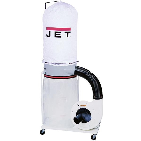 Вытяжная установка JET DC-1100A-230