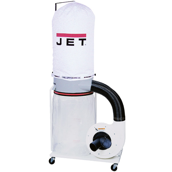 Вытяжная установка JET DC-1100A-400