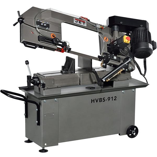Ленточнопильный станок JET HVBS-912