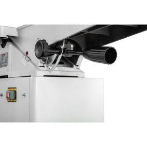 JET 54A стационарный фуговальный станок