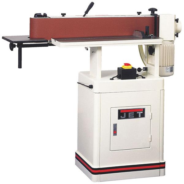 Станок для шлифования кантов JET EHVS-80-400