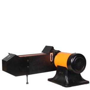 Стрічковий верстат гриндер WorkMan CH50BS