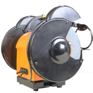 Мощный точильный станок 200 мм WorkMan RBG825A